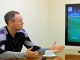 ВИДЕО: Разбор матча «Динамо» — «Эвертон» с Александром Головко