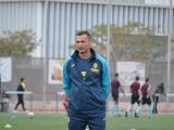 Остап Маркевич: «Самое главное для Селезнева, как можно быстрее понять местный футбол и менталитет»