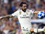 «Ювентус» продолжает присматриваться к игрокам «Реала»