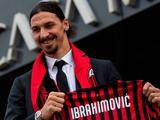 Конте: «Я приглашал Ибрагимовича, когда работал в «Челси»
