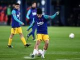 Новые боссы «Барселоны» намерены продать 8 футболистов