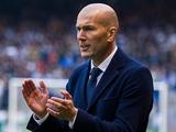 Зидан назвал имя будущего тренера «Реала»