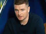 Владимир Лысенко: «Суркис мог обнять и поцеловать, но мог и матом наругать, если ты сильно накосячил»