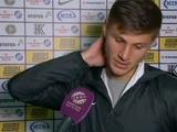 Александр Черноморец: «Играя против «Динамо», нельзя все силы отдавать на атаку»
