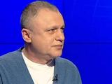 Игорь Суркис: «Мы можем выйти на матч в разминочной форме со словами «Героям слава!»