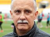 Сергей Рафаилов: «Тымчик до 30-го июня футболист «Зари». Обсудим этот вопрос с тренером»