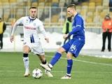 Чемпионат Украины, события 17-го тура: «Динамо» реализует 20-й пенальти кряду