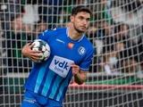 Яремчук в очередном матче за «Гент» реализовал пенальти и выполнил голевую передачу (ВИДЕО)