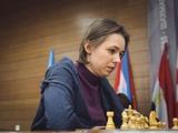 Мария Музычук - в четвертьфинале чемпионата мира
