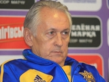 Михаил ФОМЕНКО: «Ярмоленко может стать одним из лучших футболистов Европы, а то и мира»
