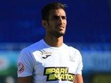 Захеди Шахаб: «Играть за «Динамо» — почему бы и нет?»