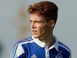 Виктор Цыганков: «Спасибо главному тренеру за доверие»