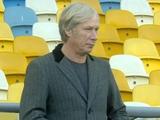 Алексей Михайличенко: «Где-то не хватило исполнительского мастерства, где-то «Шахтер» лучше использовал моменты»