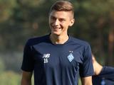 Виталий Миколенко: «Нам нужна только победа над «Ренном»