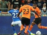 Лига чемпионов, 3-й отборочный раунд: «Шахтер» выходит в плей-офф