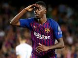 «Барселона» выставила на трансфер Дембеле. Стоимость игрока — 60 млн евро