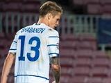 Источник: «Легия» договорилась с «Динамо» об аренде Артема Шабанова