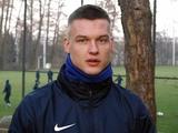 Алексей Хобленко: «У меня еще будет шанс сыграть в Лиге чемпионов или Лиге Европы»