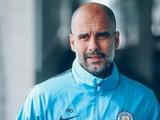 Гвардиола пошутил, что засунет игроков «Манчестер Сити» вхолодильник воизбежание травм