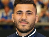 Защитник «Арсенала» Колашинац перешел в «Шальке»