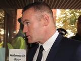 Отчет полиции: «Во время задержания Руни говорил на ломаном английском»
