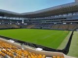 Сборная Украины может провести два первых домашних матча квалификации на ЧМ-2022 во Львове