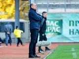 Виктор Скрипник: «Заря» хочет доиграть чемпионат, чтобы всё было по-честному»