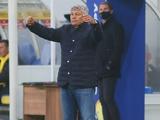 Мирча Луческу: «Сложный жребий. «Бавария», «Барселона» и «Бенфика» — это непросто»