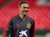 Испания назвала состав на матч с Украиной