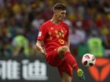 Основной игрок сборной Бельгии пропустит матч 1/2 финала ЧМ-2018