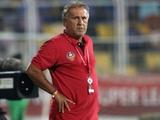 Зико: «Аталанта» может выйти в финал Лиги чемпионов»