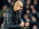 Гвардиола: «Манчестер Сити» не готов выиграть Лигу чемпионов»