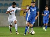 Футболист молодежной сборной Азербайджана продолжил карьеру после операции на сердце