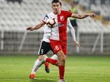 СМИ: «Динамо» интересуется сербским полузащитником