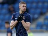 Артем Довбик: «В сборную меня вызвали раньше, чем я планировал»