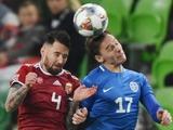 Лига наций, результаты четверга: Кадар обыграл Эстонию, Хорватия справилась без Пиварича