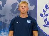 Экс-игрок «Динамо» дебютировал в составе «Янины»