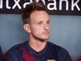 Ракитич: «Барселона» — лучшее место для завоевания трофеев»