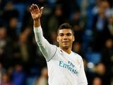 Каземиро: «Я бы отдал «Золотой мяч» Роналду»