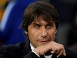 Антонио Конте — основной кандидат на пост наставника «Милана»