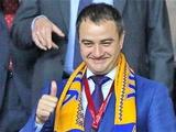 Источник: «Ветеранам «Днепра», чемпионам СССР Павелко дал билеты за ворота...»