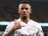 «Манчестер Сити» готов удвоить зарплату Жезусу