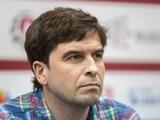 Экс-тренер «Динамо» Эдуардо Докампо: «Цыганков подошел бы по стилю многим испанским командам из верхней части турнирной таблицы»