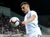 Полузащитник «Зари» Владислав Кабаев: «Если бы мы забили первыми, результат мог бы сложиться по-другому»