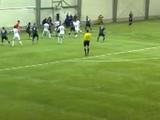 «Десна U-21» — «Динамо U-21» — 0:3. ВИДЕО голов