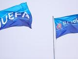 В УЕФА опровергли полную отмену соревнований под своей эгидой в Беларуси