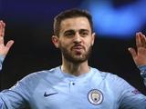 Бернарду Силва продлил контракт с «Манчестер Сити»