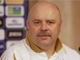 Гливинский опроверг информацию о переносе мартовских матчей ЧМ-2022 в Харьков