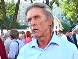 Юрий Роменский: «Если футболисту скажут: ты не едешь на Евро, он должен это воспринять с пониманием»