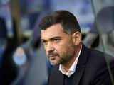 Тренер «Порту»: «Устроим «Ювентусу» проблемы»